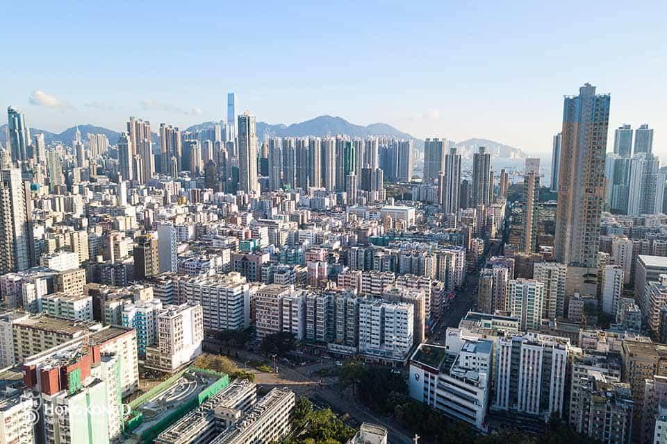 Garden Hill; Hong Kong; Sham Shui Po; hongkongd.com; 嘉頓山; 深水埗; 深水埗好玩; 深水埗景點; 阿金; 阿金環遊香港100天; 香港