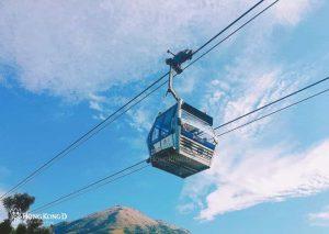 【昂坪360纜車】亞洲最棒的纜車體驗? (2020更新)