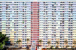 【彩虹邨籃球場】香港最紅的IG打卡點(但中伏?彩虹邨其實沒彩虹?)
