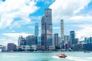 【尖沙咀Victoria Dockside】萬眾矚目-香港最新必去地標(藝術文化設計與生活)