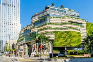《尖沙咀K11 Musea-總覽》香港最厲害的商場(沒有之一)文化矽谷打卡好地方