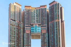 【九龍站神秘景點】豪宅群中央的天空花園