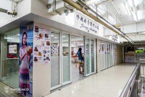 【尖沙咀手禮-珍妮曲奇】香港人氣手禮小熊餅乾,排到出大街