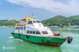 【大澳】去大澳可以從東涌坐船去?東涌碼頭詳細攻略