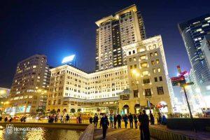 【尖沙咀半島酒店】香港最具代表性的酒店,90多年的經典(含餐廳介紹)