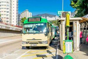 【西貢交通】怎樣去,巴士小巴怎樣坐最快到