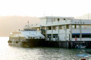 【坪洲怎樣去】坐船攻略(船期表),還可以坐船去愉景灣,梅窩,長洲