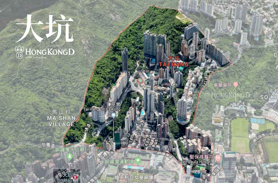This image has an empty alt attribute; its file name is Tai-Hang_Map_1.jpg